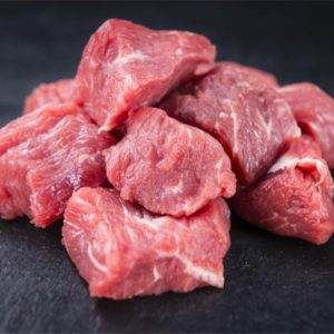 Battens Diced Beef